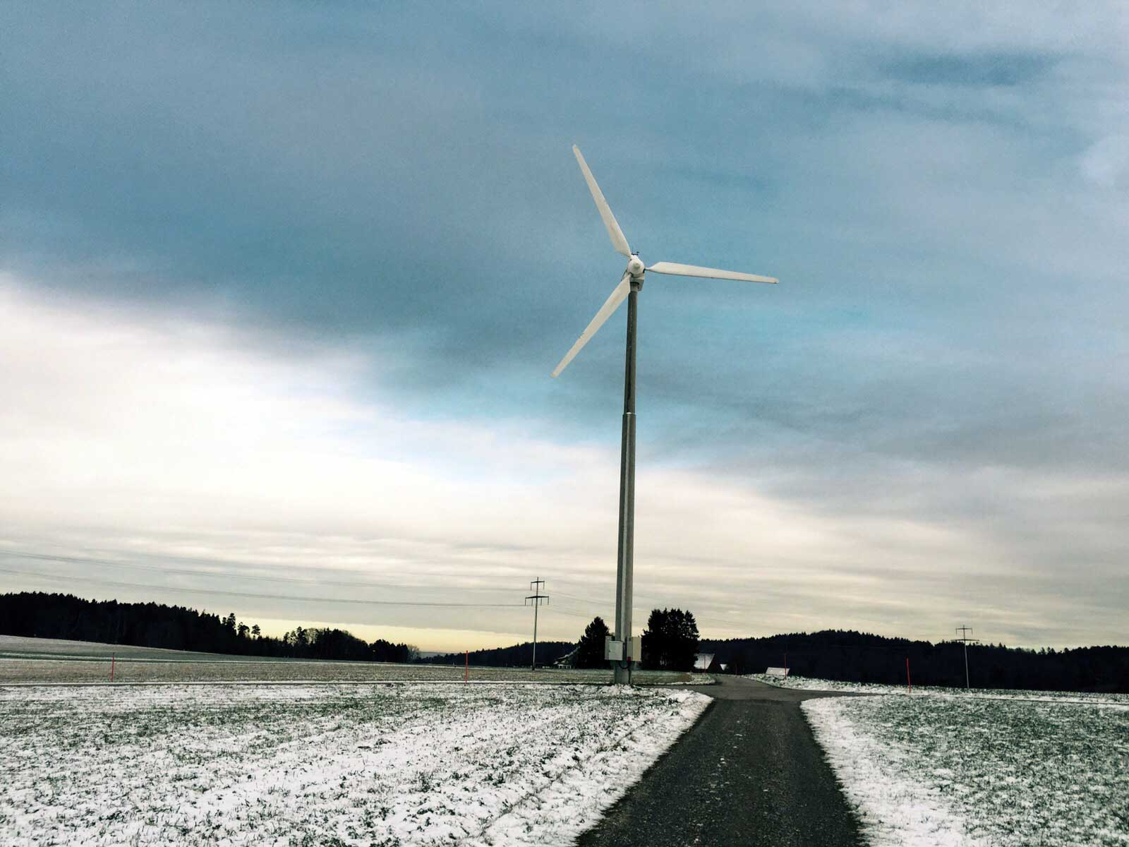 Q40 - Swiss Wind Energy