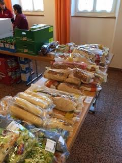 lots of breads for reuse