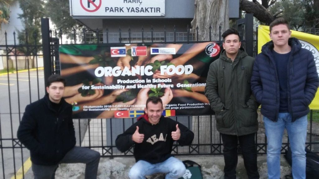 Izmir Sustainable Food Project