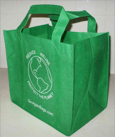 Recycled Synthetic Material Bag (recycled, efficient)