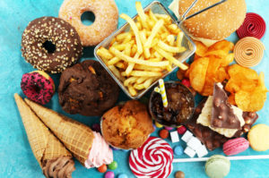 Junk Food | (c) thehealthcaresector.com