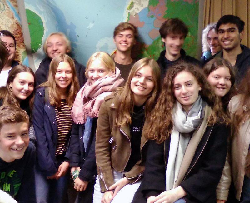 Moretus Ekeren Antwerp class 2