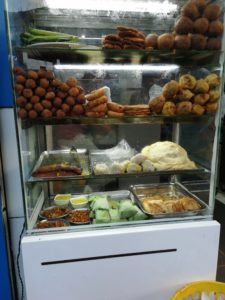 Junkfood Delhi 3