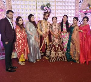 Traditonal wedding India