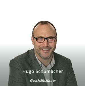 Mr. Schumacher