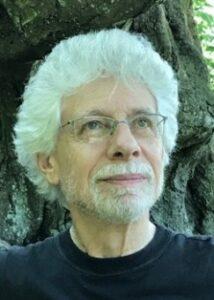 Ueli Nagel, Biologist, retired university lecturer